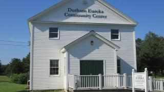Eureka Community Center